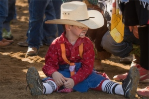 CowboyChurchYoungRodeoClown